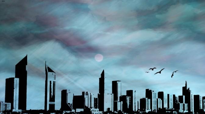 "Pink Floyd – ""Goodbye Blue Sky"". #TrackDelDía"