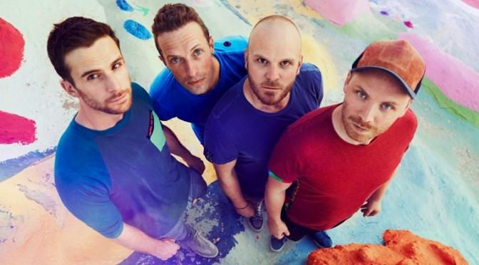 Chris Martin habla sobre el futuro de Coldplay