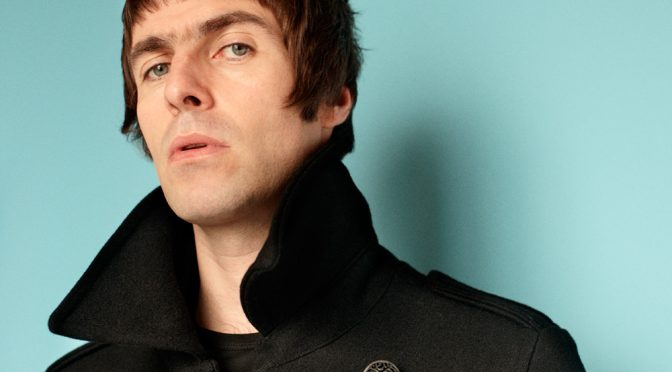 """Fuck Oasis"": Liam Gallagher"