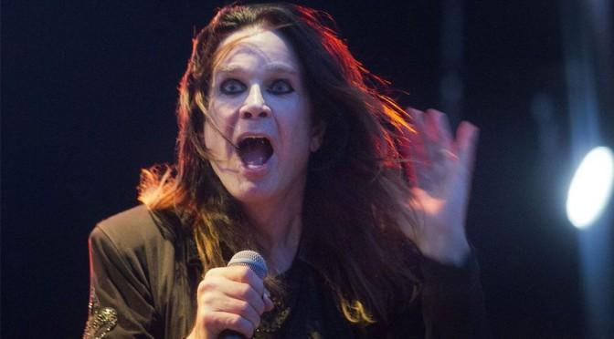¿Qué tanto pasa con Ozzy Osbourne?