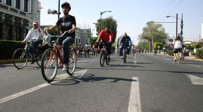 #EnLaMira: Pedalier y Musicletos, por la cultura de la bici