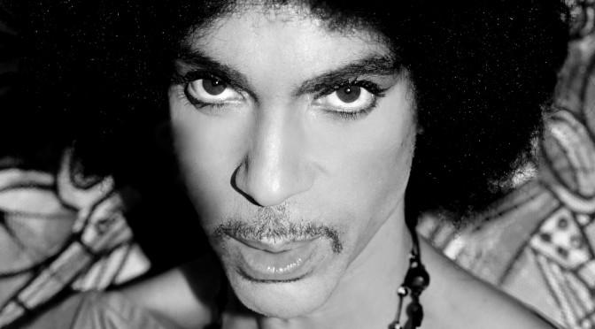 El Príncipe de Paisley Park: Prince In Memoriam
