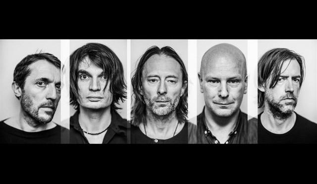'A Moon Shaped Pool' y cómo Radiohead sacude a placer la industria