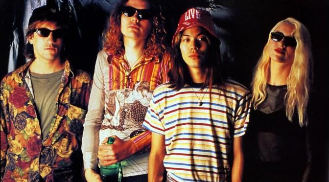 Billy Corgan vería con buenos ojos una reunión total de Smashing Pumpkins