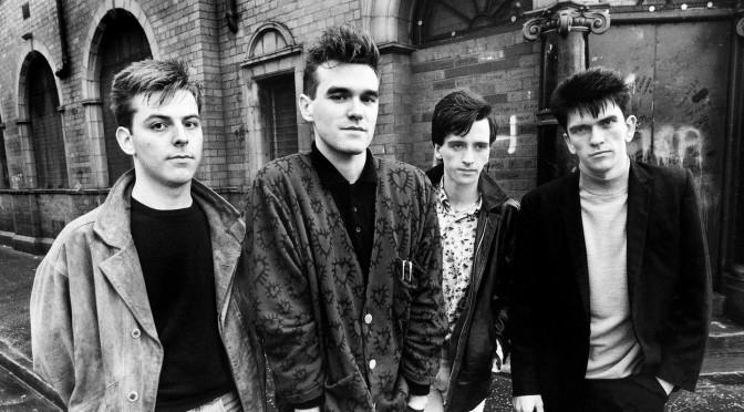 ¿Cómo va la producción de la película de The Smiths?