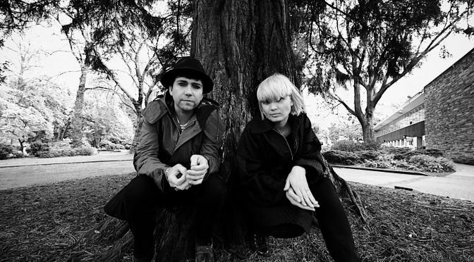 The Raveonettes rinde homenaje a Junko Ozawa en su nuevo sencillo