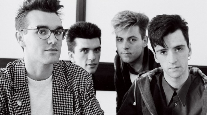Malas noticias para los fans de The Smiths: Warner se negaría a reeditar 'The Queen Is Dead'