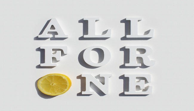 "The Stone Roses – ""All For One"". #TrackDelDía"