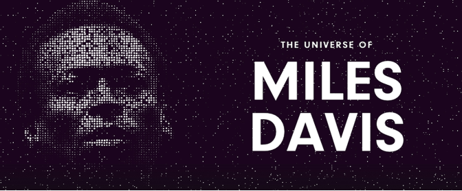 El Universo de Miles Davis en #StormyMonday