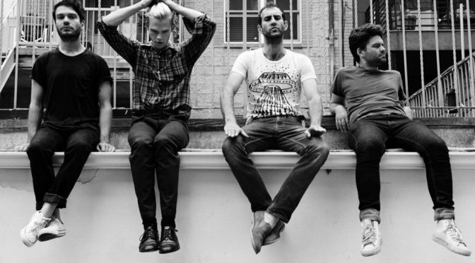 Preoccupations tendrá un tour con Explosions in the Sky en EEUU y Reino Unido