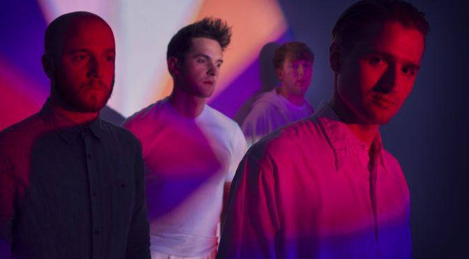 Wild Beasts anuncia nuevo álbum y comparte su primer sencillo