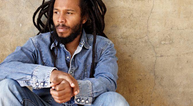 Ziggy Marley lanzó su sexto álbum de estudio