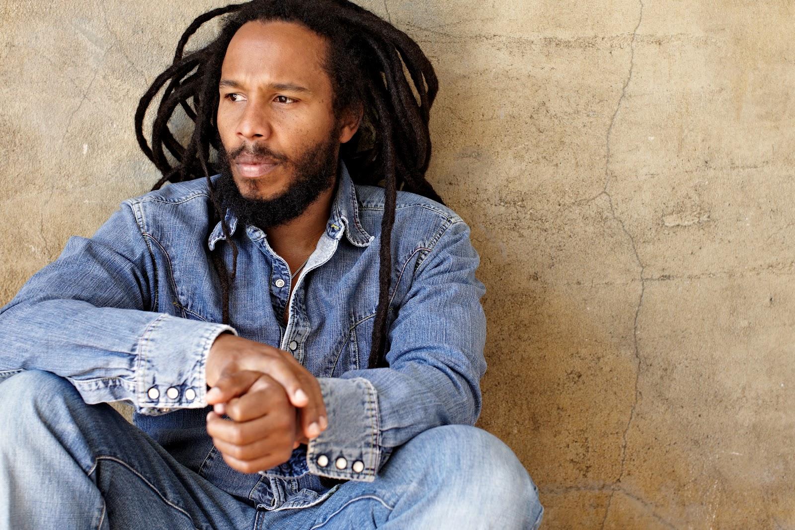 Ziggy Marley lanzó su sexto álbum de estudio | WMP