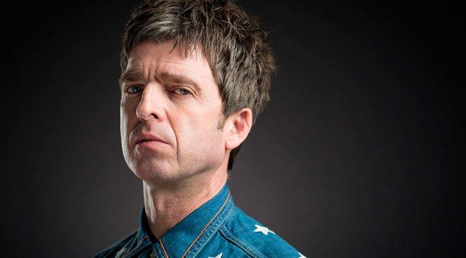Noel Gallagher suelta la lengua en contra de Spotify y su hermano Liam