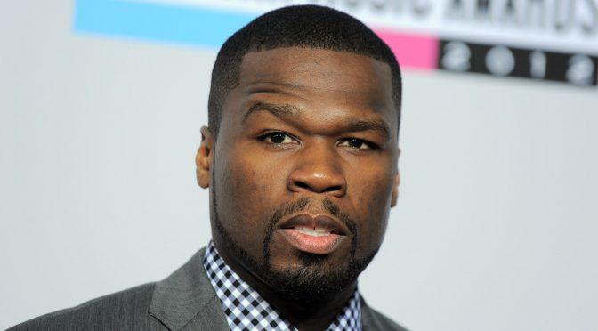 50 Cent fue arrestado después de decir groserías en St. Kitts