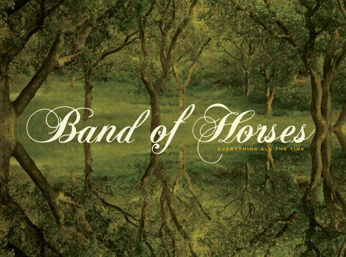"Band of Horses – ""St. Augustine"". #TrackDelDía"