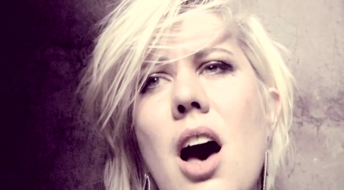 """EMA grabó un cover de """"Soul On Fire"""" por el cumpleaños de Glenn Danzig"""