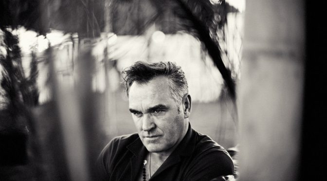 """Redondo Beach"" – Morrissey a Patti Smith. #MartesDeCover"