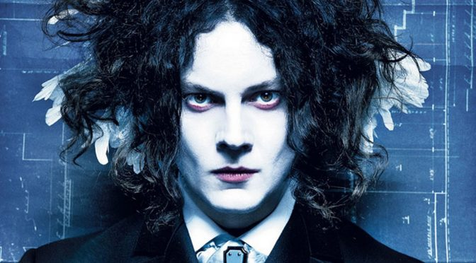"Jack White – ""Love Interruption"". #TrackDelDía"