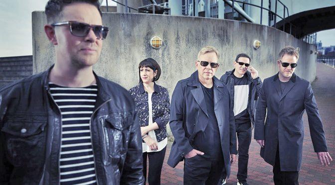 New Order tiene un nuevo relanzamiento, ¿de qué se trata?