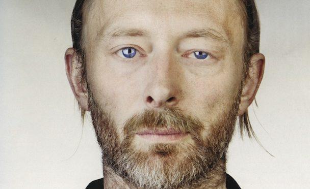 Como cuando Thom Yorke toca en tu jardín…