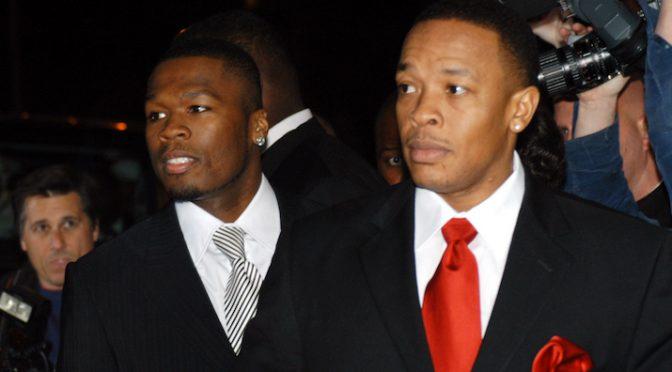 """Un juicio más ahora por """"P.I.M.P"""" de 50 Cent"""