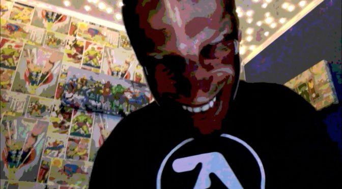 Niño de 12 años dirige el primer vídeo de Aphex Twin en 17 años