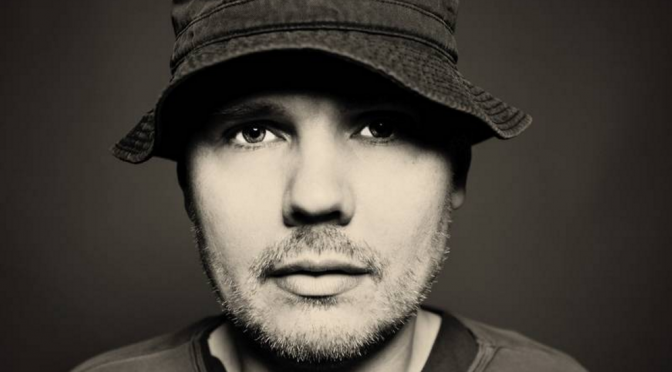 Billy Corgan estrenó dos nuevas canciones en Chicago