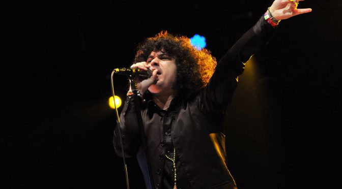 At the Drive-In cancela varias fechas de su tour por Estados Unidos