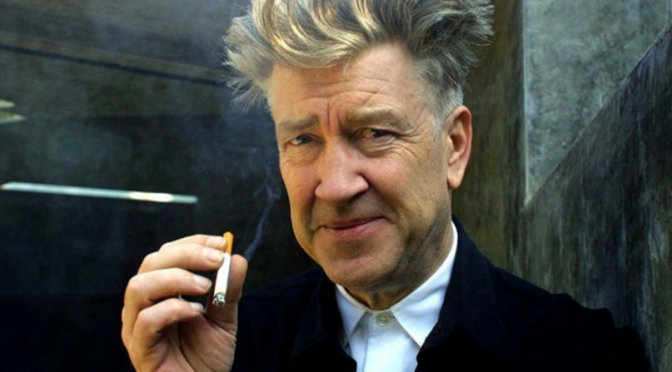 David Lynch hará un festival de música