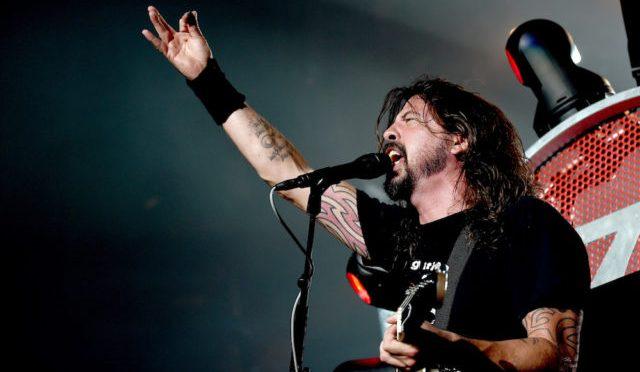 Los Foo Fighters buscan reembolso de fechas que fueron forzados a cancelar