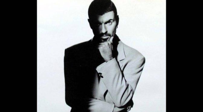 "George Michael – ""Fastlove"". #TrackDelDía"