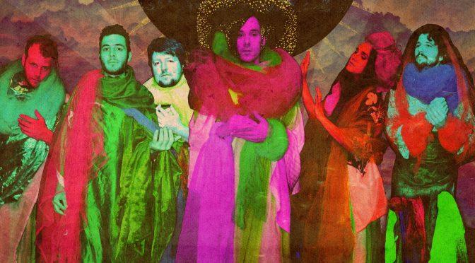 Baile sin control la nueva canción de Of Montreal