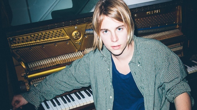 "Tom Odell – ""Constellations"". #TrackDelDía"
