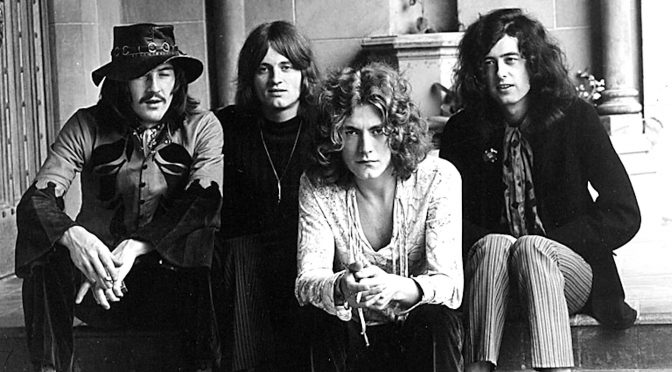 "Led Zeppelin ganó la demanda de ""Stairway to Heaven"""