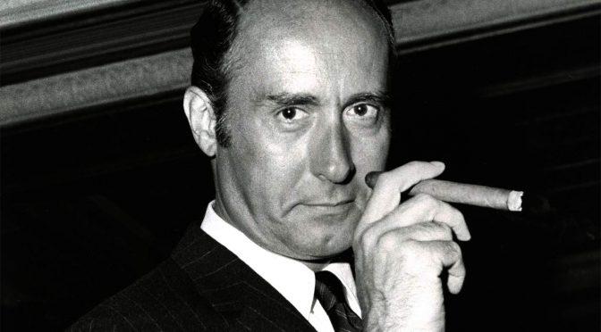 """Henry Mancini – """"Peter Gunn Theme"""". #TrackDelDía"""