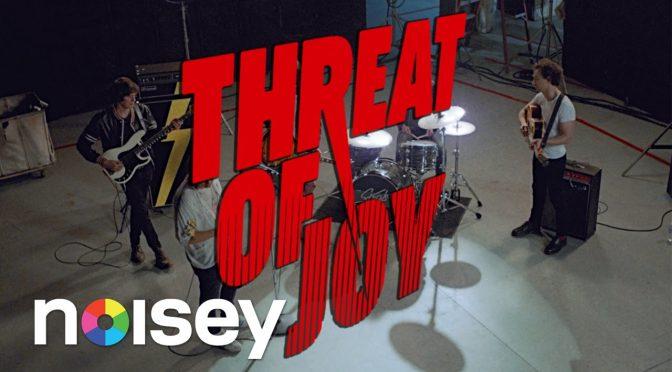 The Strokes estrenó un nuevo video después de cinco años