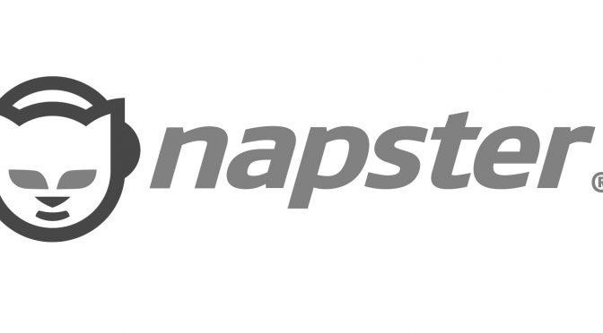 Napster busca regresar y conquistar el streaming