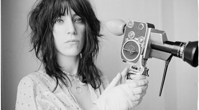Patti Smith y su hija harán tributo a Nico en Killer Road