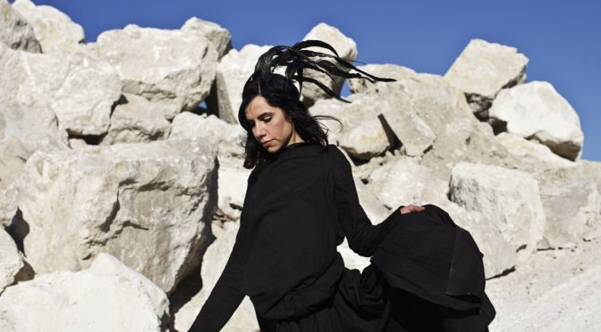 PJ Harvey nos muestra a la sociedad afgana en su nuevo video musical