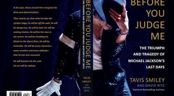 J.J. Abrams y Tavis Smiley se unen para una novela sobre Michael Jackson