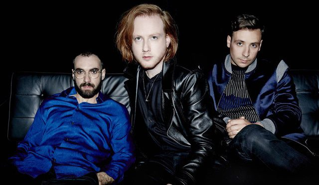 Two Door Cinema Club estrenó un nuevo sencillo