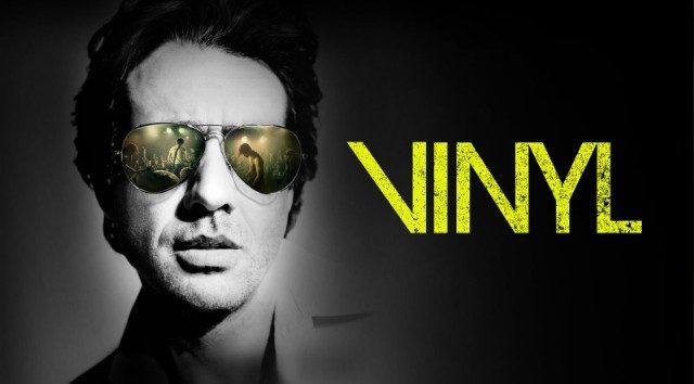 HBO cancela 'Vinyl', la serie de Martin Scorsese y Mick Jagger