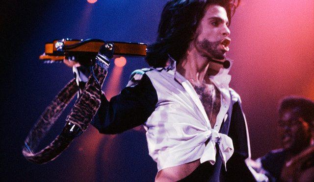 Prince era dueño de mucho más que la casa de la cinta Purple Rain
