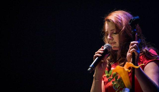 Nueva canción de Lana del Rey surge en la web