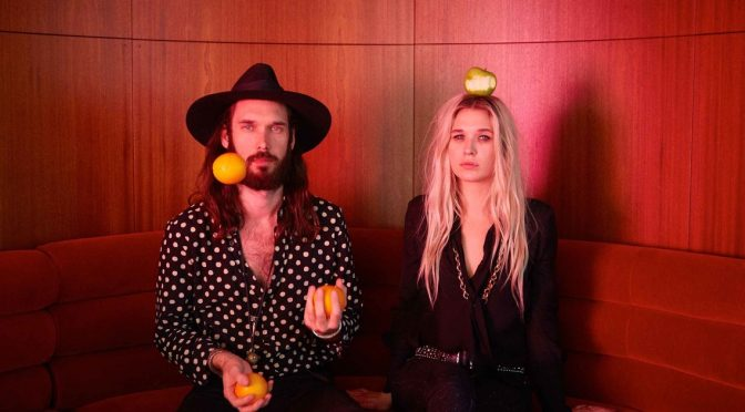 "Wild Belle – ""Keep You"". TrackDelDía"