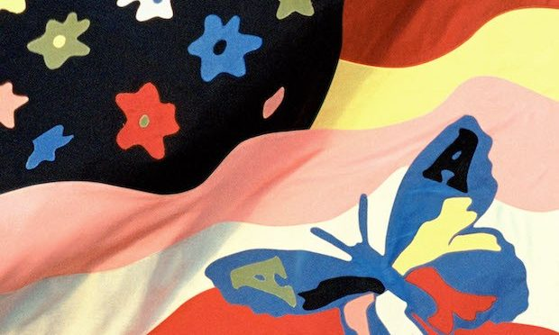 The Avalanches: 'Wildflower'. #WeeklyMusicPoke