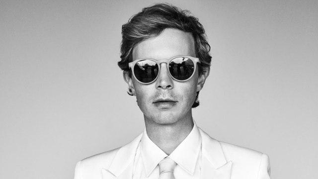 Beck platica más detalles de su nuevo álbum