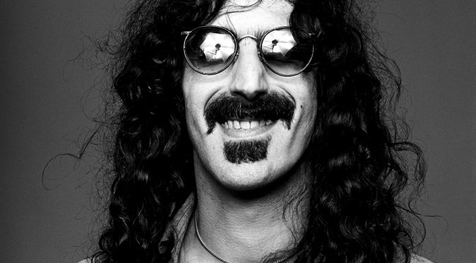 "Frank Zappa a Led Zeppelin – ""Stairway to Heaven"". #MartesDeCover"