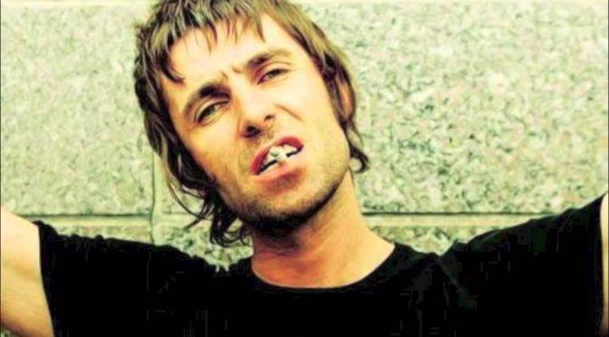 ¿Liam Gallagher estaría a favor de una reunión de Oasis?